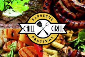 Chill-Grill Prague